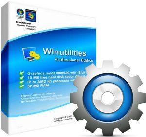 WinUtilities Serial 14.66