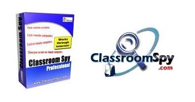 Classroom Spy Professional 4.4.2 Serial key Free Download