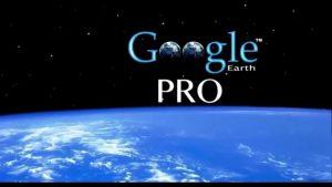 Google Earth Pro 2018 License Key Crack Full Version