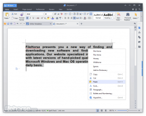 WPS Office 2016 Premium 10.2.0.5942