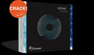 iZotope Ozone Advanced 8.00 Crack